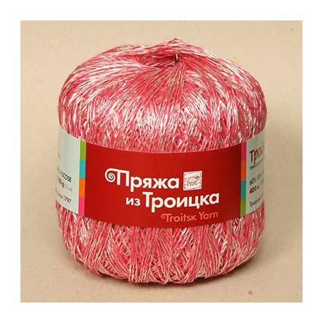 Пряжа Тройчанка