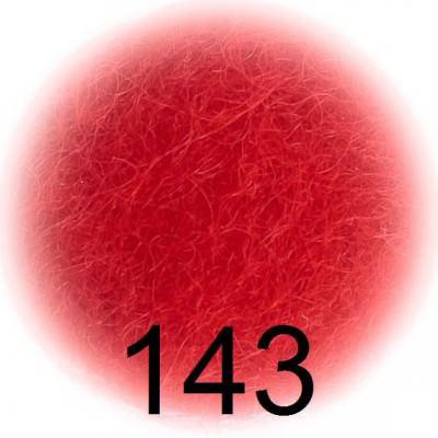 Шерсть для валяния Бергшаф (Австрия) цвет 143